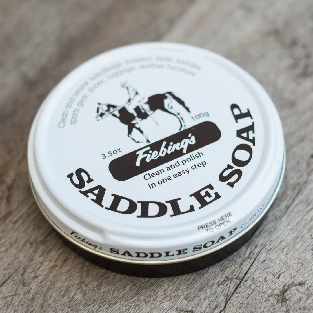 Fiebing S Saddle Soap Amp Conditioner Town Moto