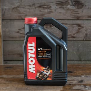 Motul 7100 Full Synthetic Oil 10w60 - 4L