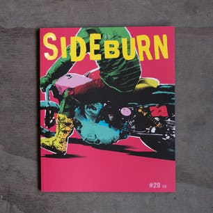 Sideburn Magazine Issue #28