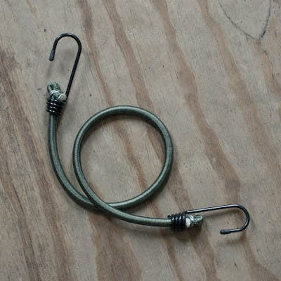 "Bungee Cord 24"" - Olive"
