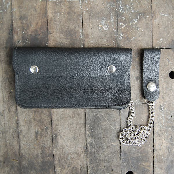 Talisman Chain Wallet - Large