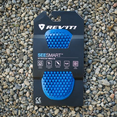 Rev'it! See Smart Hip Protector RV33
