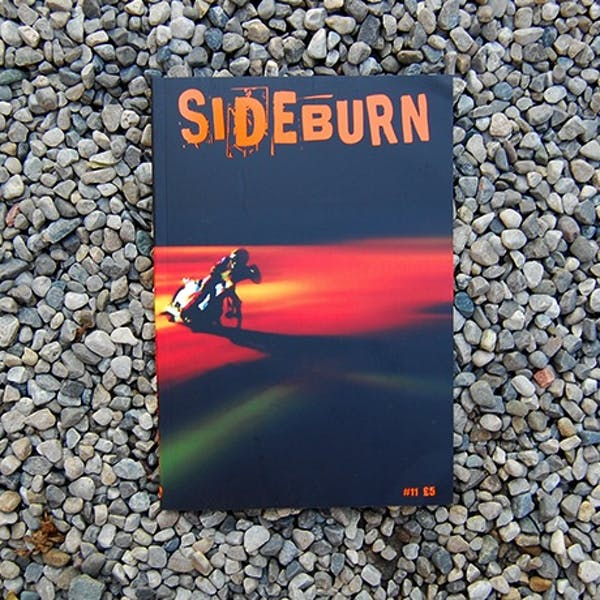 Sideburn Magazine Issue #11