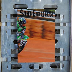 Sideburn Magazine Issue #07