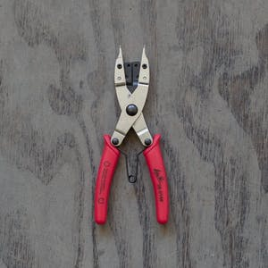 Motion Pro Snap Ring Pliers