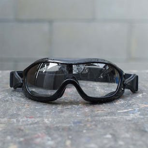 Bobster Nighthawk Goggle, Clear Lens